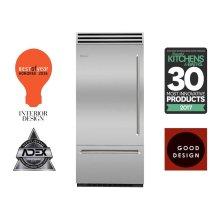 "36"" PRO Built-In Refrigerator/Freezer"