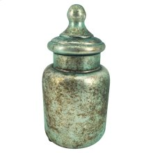 76799  Lidded Jar
