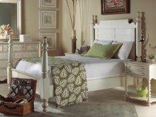 Poster Queen Bed
