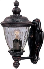 Carriage House DC 1-Light Outdoor Wall Lantern