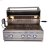 """Additional 30"""" Cutlass Pro Drop-In Grill - RON30A - Natural Gas"""