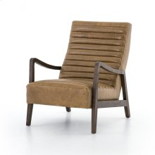 Warm Taupe Dakota Cover Chance Chair