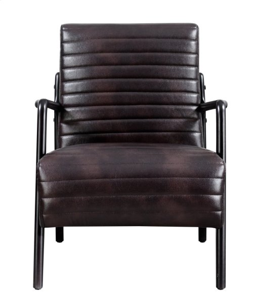 Emerald Home Zola Accent Chair Coffee U3489-05-15