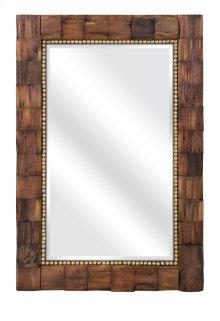 Nail Head Mirror
