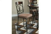 Upholstered Barstool (4/CN) Product Image