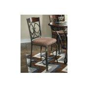 Upholstered Barstool (4/CN) Product Image