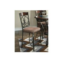 Upholstered Barstool (4/CN)
