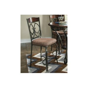 Ashley FurnitureSIGNATURE DESIGN BY ASHLEYUpholstered Barstool (4/CN)