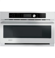 GE Monogram Built-In Oven with Advantium® Speedcook Technology- 120V