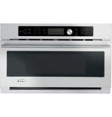GE Monogram Built-In Oven with Advantium® Speedcook Technology- 120V