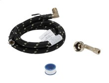 Dishwasher Water Line Installation Kit - Other