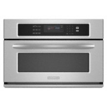 "Built-In Convection Microwave 30"" Width 900 Watts Architect® Series II"