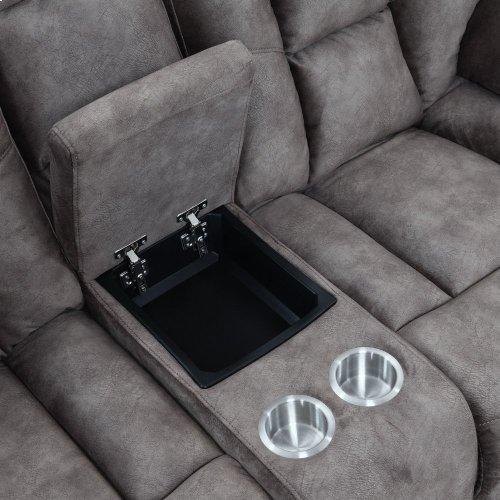"""Bogata Glider Chair 40""""x40""""x43"""""""