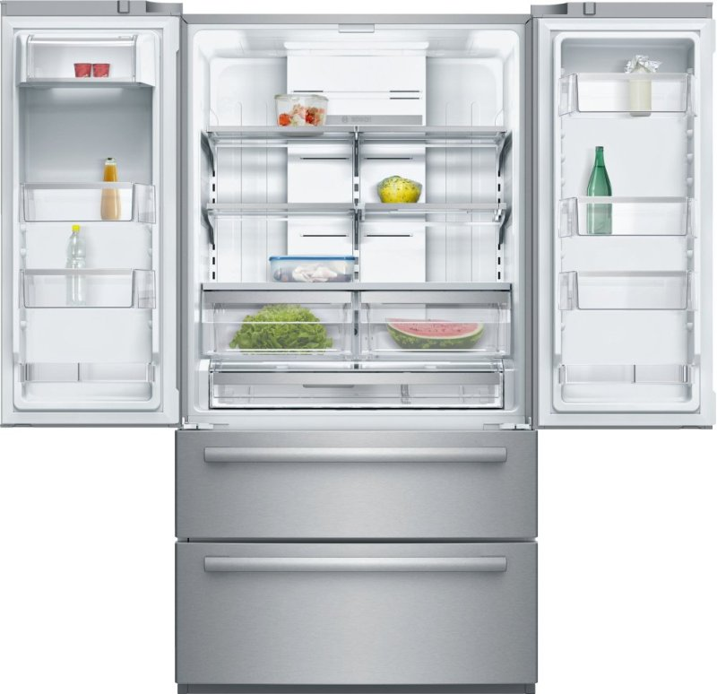 B21cl80sns In Stainless Steel By Bosch In Tampa Fl 800 Series 21