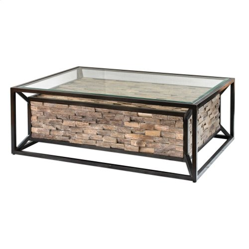 Kono Coffee Table