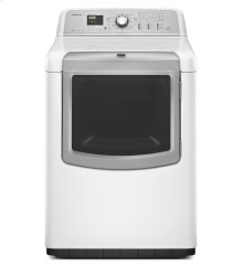 (Discontinued Floor Model 1 Only) 7.3 cu. ft. Bravos XL® HE Dryer with Reduce Static Option