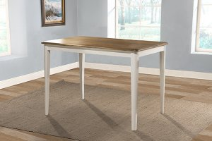 Bayberry 7 Piece Counter Height Dining