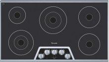 Masterpiece 36 Electric Cooktop CEM365FS -