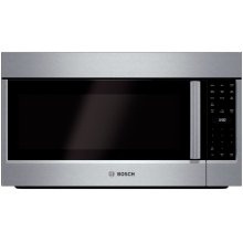 "HMV5052U 30"" Over-the-Range Microwave 500 Series - Stainless Steel"