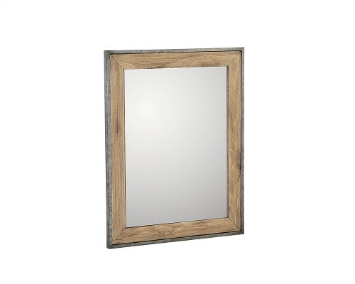 Ecru Workshop Mirror