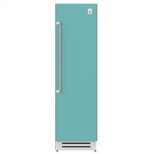 "24"" Column Refrigerator - KRC Series - Bora-bora"
