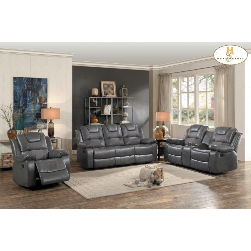 Taye Motion Sofa and Love Seat