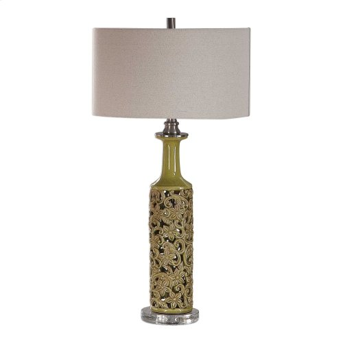 Nellie Table Lamp