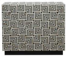 Labyrinth Drawer Chest