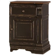Right Pier Base