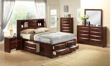 Emily Storage Bedroom