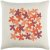 "Additional Little Flower LE-001 18"" x 18"" Pillow Shell with Polyester Insert"