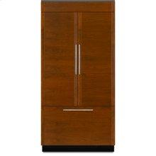 """42"""" Built-In French Door Refrigerator"""