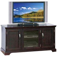 "Chocolate Bronze 50"" TV Console #81350"