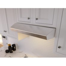 "30"" Breeze II Under-Cabinet"