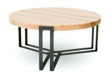 """Watson 42"""" Round Cocktail Table"""