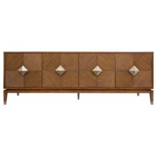 Accra Large Cabinet