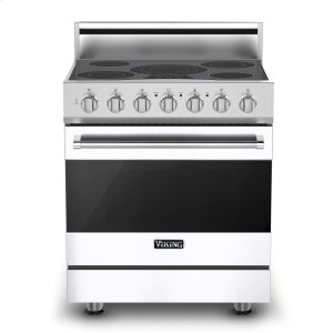 "Viking30"" Self-Cleaning Electric Range"