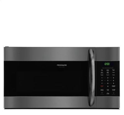 Frigidaire Gallery 1.7 Cu. Ft. Over-The-Range Microwave Product Image
