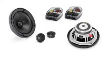 5.25-inch (130 mm) 2-Way Component Speaker System