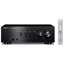 A-S500 Integrated Amplifier