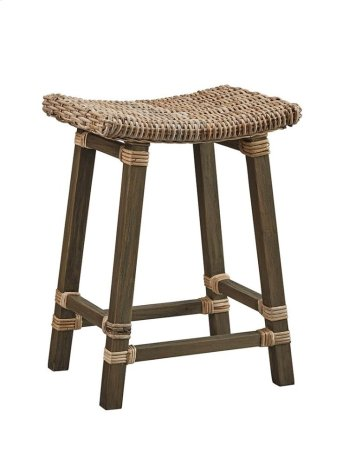 Country Kubu Counter Stool Product Image