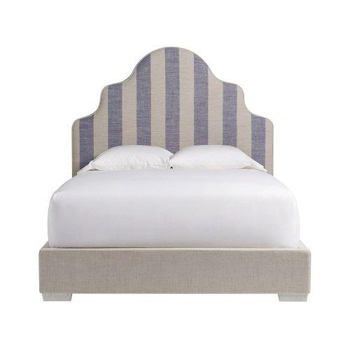 Sagamore Hill King Bed