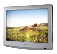 """26"""" class (26.0"""" diagonal) LCD Widescreen HDTV with HD-PPV Capability"""