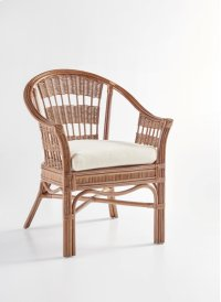 Bermuda Captains Chair Product Image