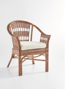 Bermuda Captains Chair