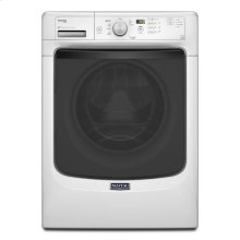 Maytag® Large Capacity Washer with Fresh Hold® Option- 4.2 Cu. Ft. - White