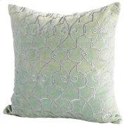 Fleur-De-Lis Pillow Product Image