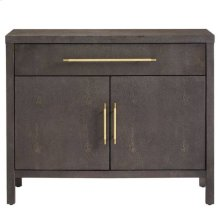 Panavista Archetype Bachelor's Cabinet in Sable