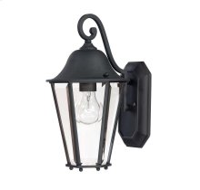 Truscott 1 Light Wall Lantern