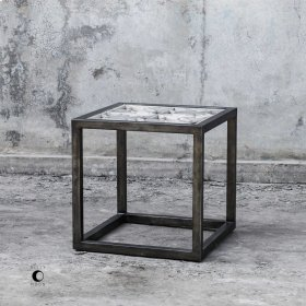 Baruti End Table
